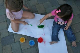 Painting Fun!