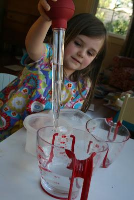 The Progressive Science Experiment!