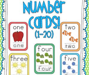 Cutesify Your Classroom Part 2!
