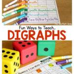 Teaching Digraphs
