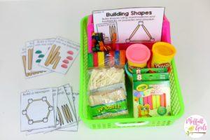 Kindergarten, Math, Kindergarten Math, math games, shapes