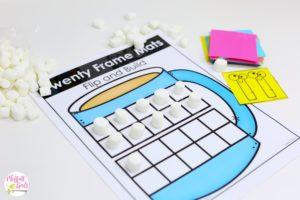 Kindergarten Math, Counting, Numbers, Math Games, Kindergarten Math