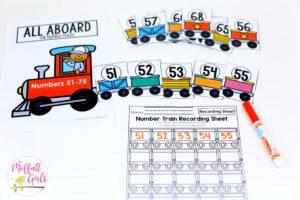 Kindergarten math, math, counting, Kindergarten, counting to 100, common Core Math, math curriculum, worksheets, math standards, math games