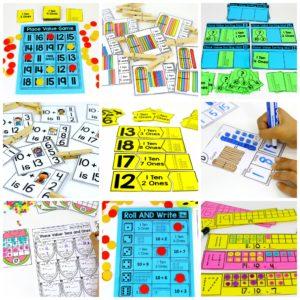 Kindergarten, Math, Kindergarten Math, Common Core, Counting, Numbers, addition, Subtraction