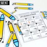 Kindergarten Math: Measurement and Data